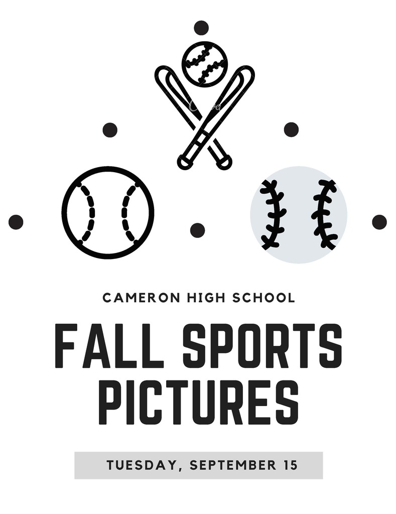Fall Sports Pictures